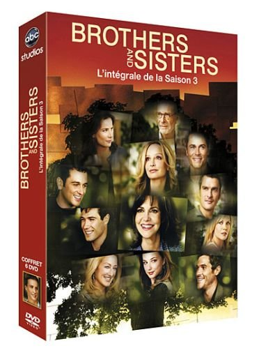Brothers & Sisters-Saison 3