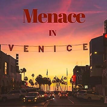 Menace in Venice