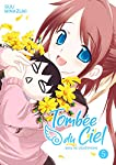 Tombée du Ciel Edition simple Tome 5