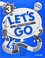 Let's Go Student Work Book (Level 3)