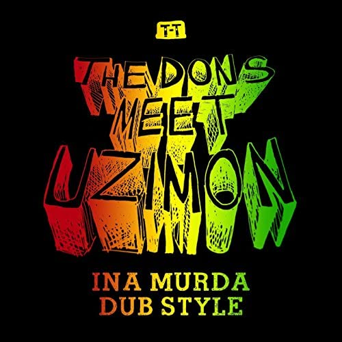 Uzimon and The Dons