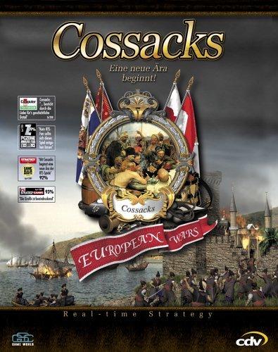 Cossacks: European Wars
