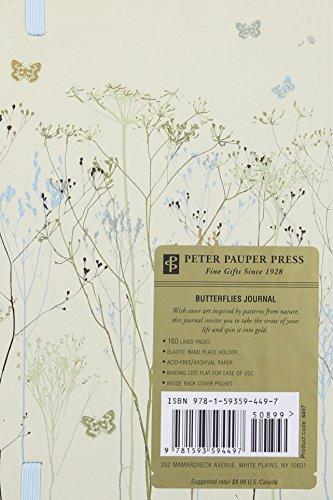 Butterflies Journal (Notebook, Diary)