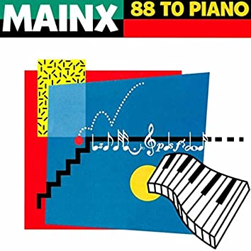 88 To Piano