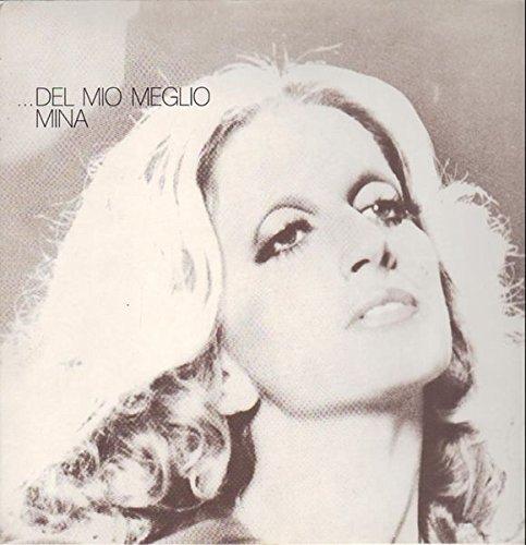 DEL MIO MEGLIO N 2 LP (VINYL ALBUM) ITALIAN PDU