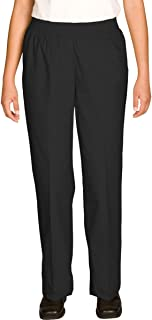 5a4a87fdf6af6 Edwards Garment Women s Elastic Waistband Two Side Pockets Pull on Pant