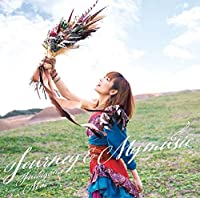 Journey & My music【初回限定盤】
