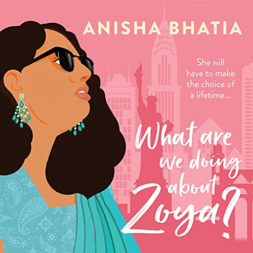 What Are We Doing About Zoya? cover art
