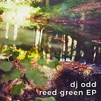 Reed Green EP