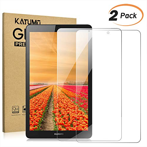 KATUMO Protector de Pantallla para Huawei Mediapad T3 7.0