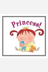 Princess! Kindle Edition