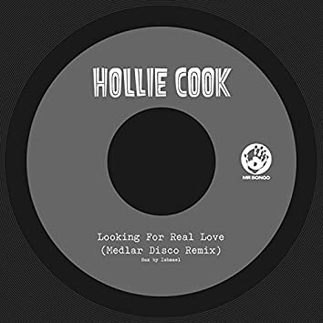 Looking for Real Love (Medlar Disco Remix)