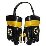 Mini Handschuhe NHL Team Boston Bruins -