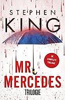 Mr. Mercedes Trilogie - Mr. Mercedes, De eerlijke vinder, Wisseling van de wacht
