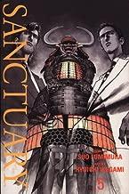 Sanctuary (Volume 5)