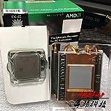 64 FX-62 FX62 FX 62 2.8 GHz Dual-Core CPU Processor New ADAFX62IAA6CS Socket AM2