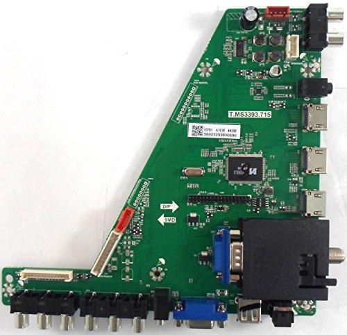 Sceptre X505BV-FMQC8LJAV93BA Main Board for X505BV-FMQC