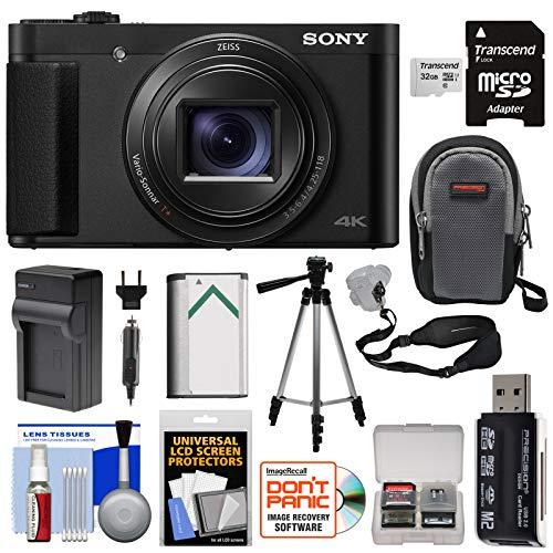 Sony Cyber-Shot DSC-HX99 4K Wi-Fi Digital Camera...