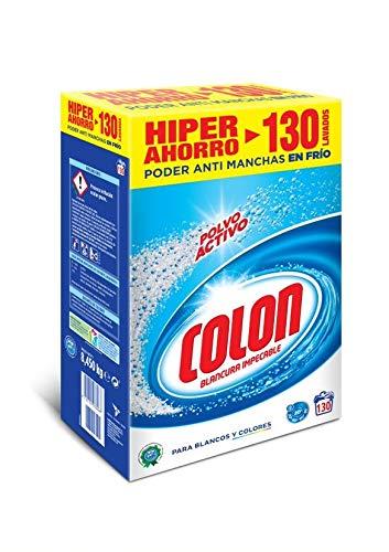 Mejor detergente para lavadora – Colon azul profesional detergente de lavadora