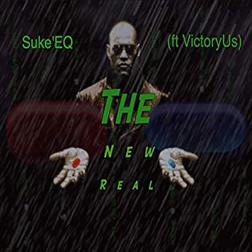 The New Real (feat. VictoryUs)