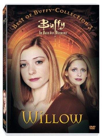 Buffy - Best of Willow