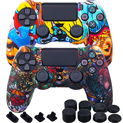 PS4 zuhe