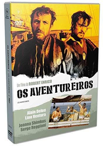 Os Aventureiros