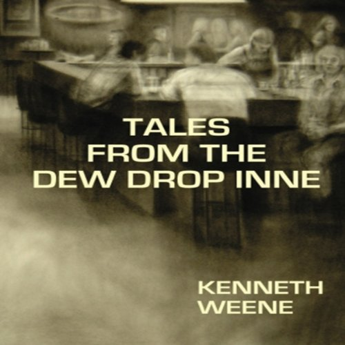 Tales from the Dew Drop Inne audiobook cover art