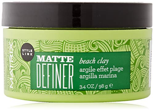 Matrix Matrix Style Link Matte Definer Beach Clay 100ml