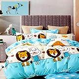 VYBBA Microfiber Reversible Comforter / AC Blanket for...