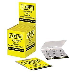 Clipper Universal Flints Piedras 24 x 9 Per Pack by Clipper 9