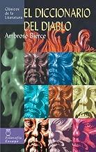 El diccionario del diablo (Clásicos de la literatura series) (Spanish Edition)
