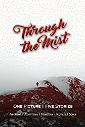 Book Cover of Through the Mist