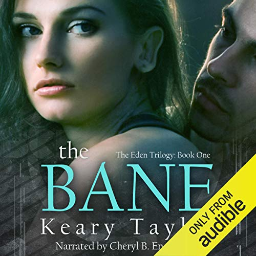 The Bane Audiobook By Keary Taylor cover art