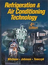 Best refrigeration and air conditioning technology 4th edition Reviews