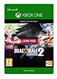 DRAGON BALL XENOVERSE 2: Extra Pass - Xbox One - Codice download