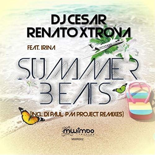 DJ Cesar & Renato Xtrova