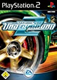 PS2 Spiele Charts Platz 3: Need for Speed: Underground 2