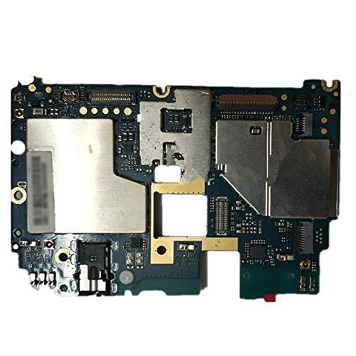 Tablero de reemplazo de computadora Desbloqueado Tablero Madre En Forma Fit For Xiaomi Redmi Nota 4X Nota 4 Global Versión 3GB 16GB Snapdragon 625 Placa Madre De Firmware A MIUI Note4X Placa b