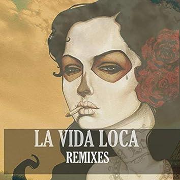 La Vida Loca Remixes