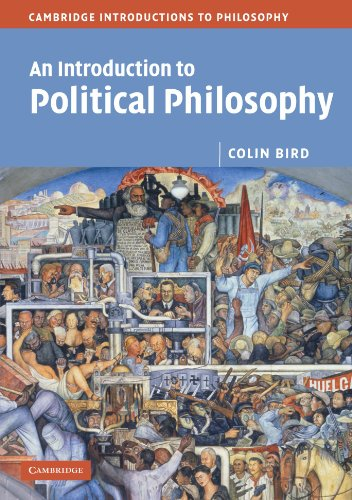 An Introduction to Political Philosophy (Cambridge...