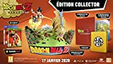 Dragon Ball Z: Kakarot Collector pour PS4
