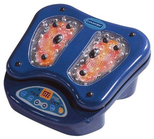 Lanaform Trimax Masseur Electrique pour les Pieds