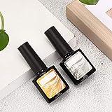 Esmalte de uñas de Gel UV para manicura(RBTC2-01)