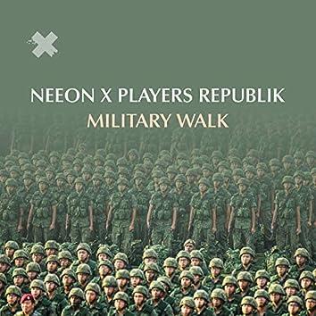 Military Walk