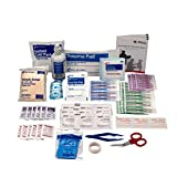 First Aid Only 106 Piece Refill Pack (223-REFILL)...
