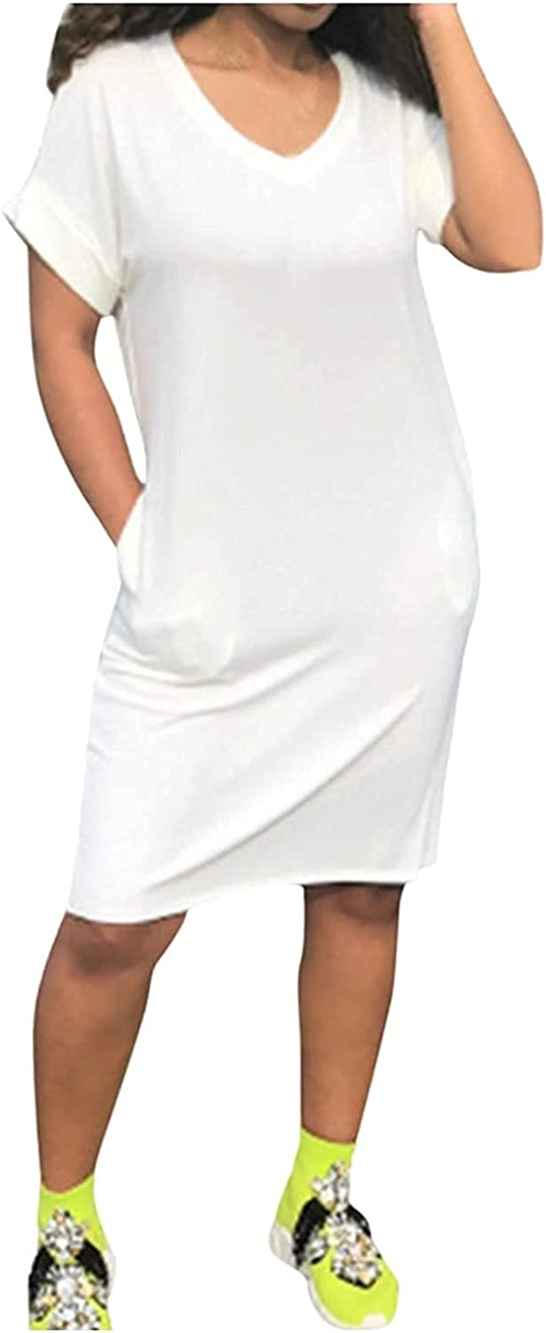 Max 89% OFF Women's Mini Dress Summer Dresses All items in the store Women Dres for Womens