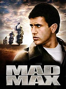 Mad Max (4K UHD)