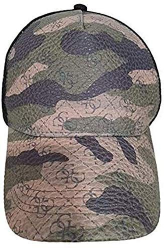 Guess Hat Camouflage AM8514POL01 Camuflaje M