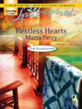 Restless Hearts (The Flanagans Book 6)